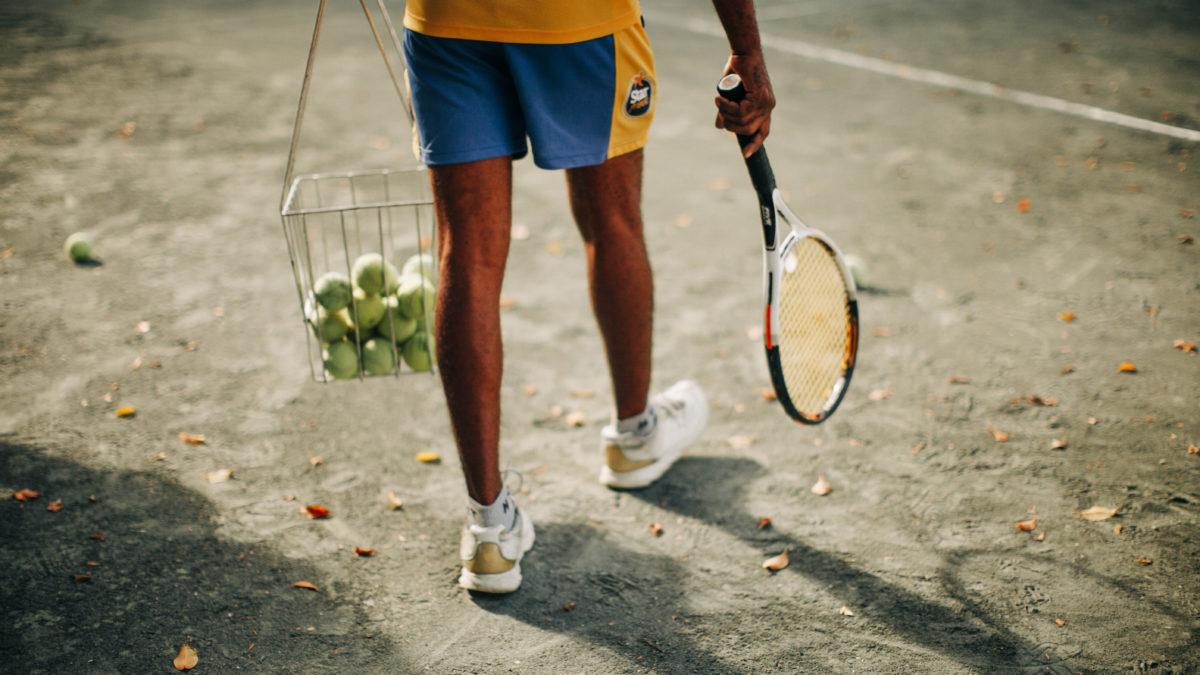 Nauka gry w tenisa jest łatwa czy trudna?