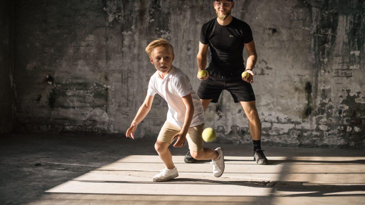 Przygotowanie fizyczne w tenisie. Co robić w jakim wieku?