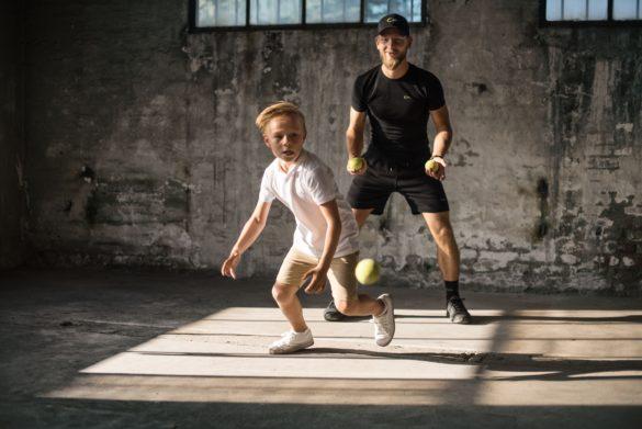 Przygotowanie fizyczne w tenisie