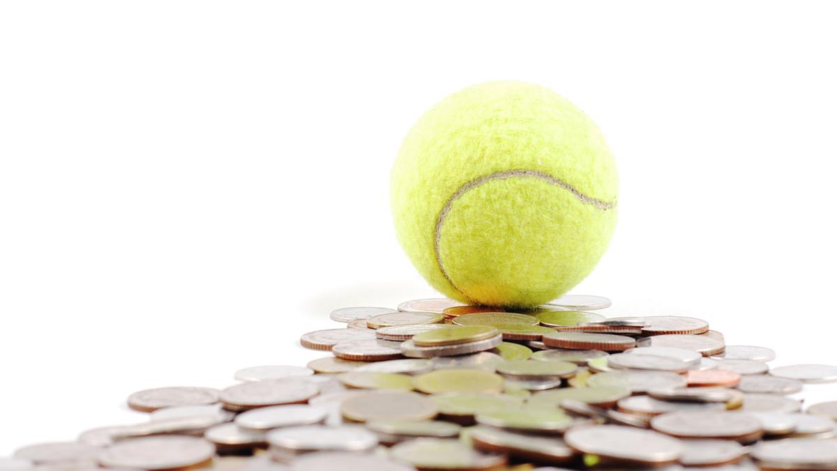 Ile kosztuje trenowanie 10-letniego tenisisty?